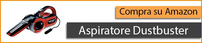 aspiratore Dustbuster