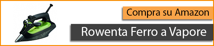 ferro rowenta