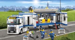 lego city police cop