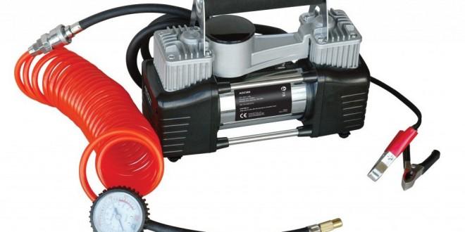 mini compressore