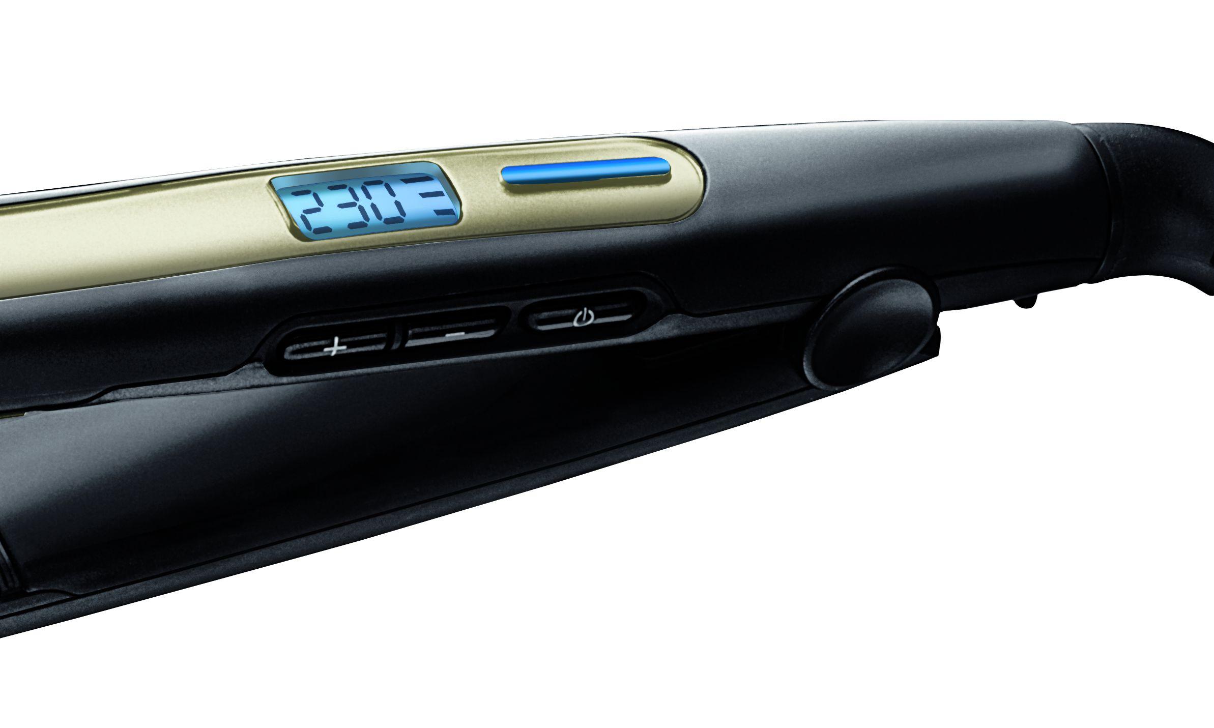 Piastra remington s6500 a met prezzo saldi su internet for Piastra amazon