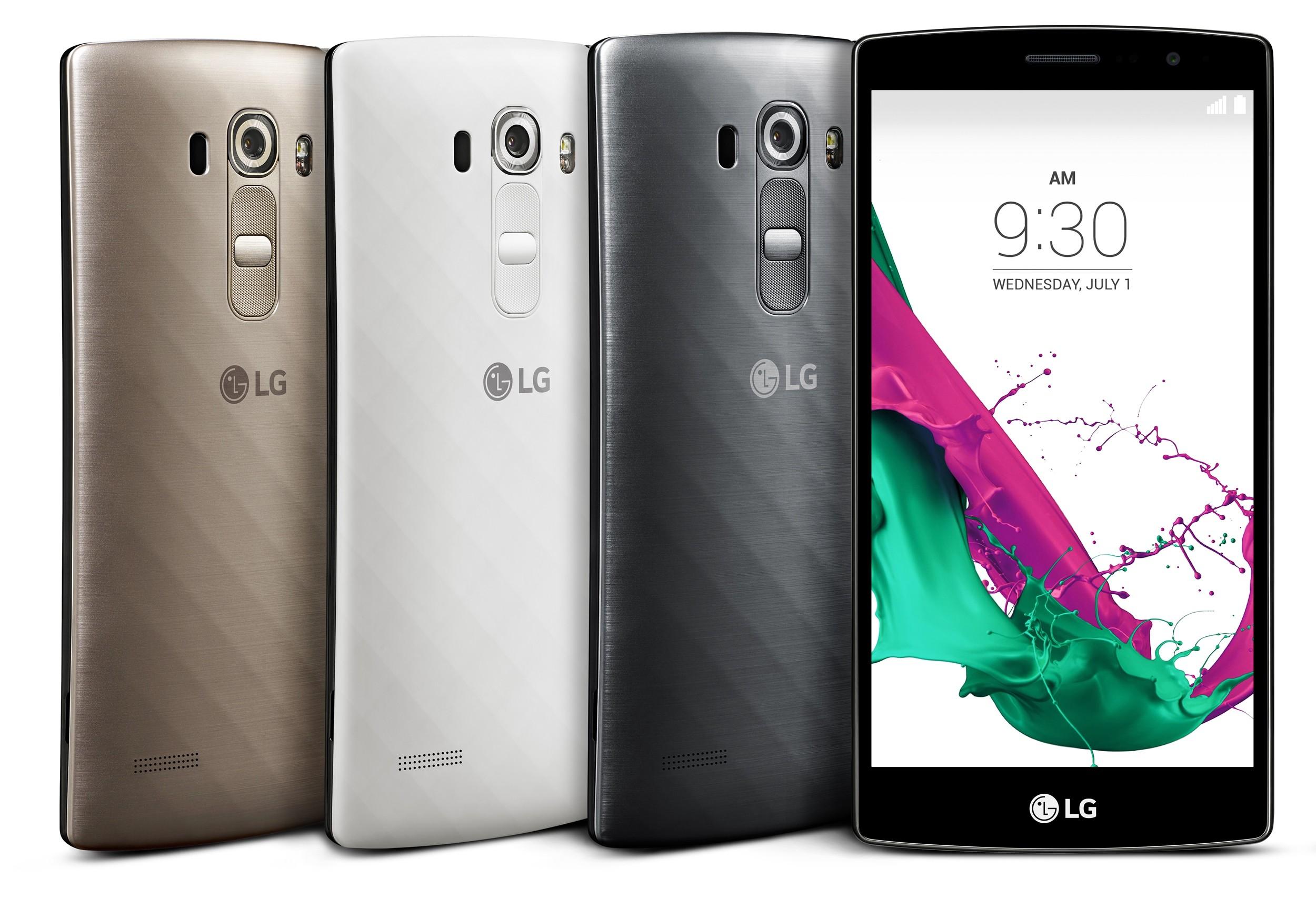 LG G4 scontato
