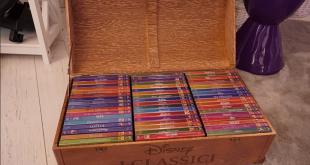 Forziere Disney